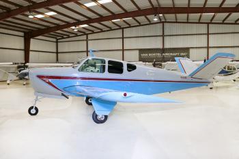 1955 Beech F35 Bonanza for sale - AircraftDealer.com