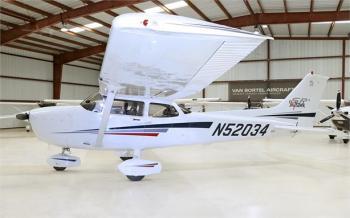 2002 CESSNA 172S SKYHAWK SP for sale - AircraftDealer.com