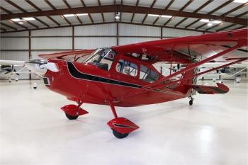 2014 AMERICAN CHAMPION 8-KCAB DECATHLON for sale - AircraftDealer.com