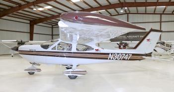1970 CESSNA 177 for sale - AircraftDealer.com