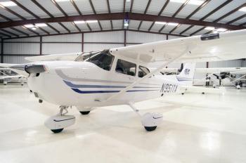 2003 CESSNA 172S SKYHAWK SP for sale - AircraftDealer.com