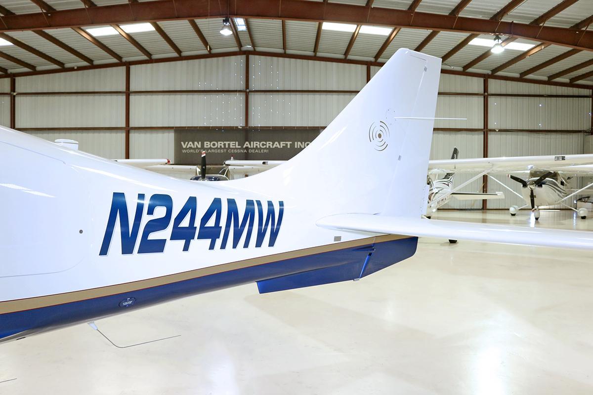 2006 Cessna 400 SL Photo 4