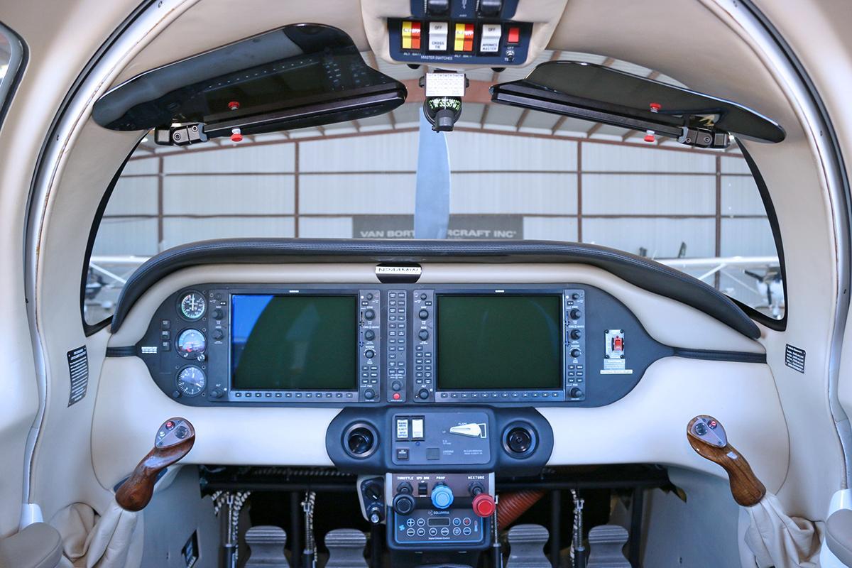 2006 Cessna 400 SL Photo 6