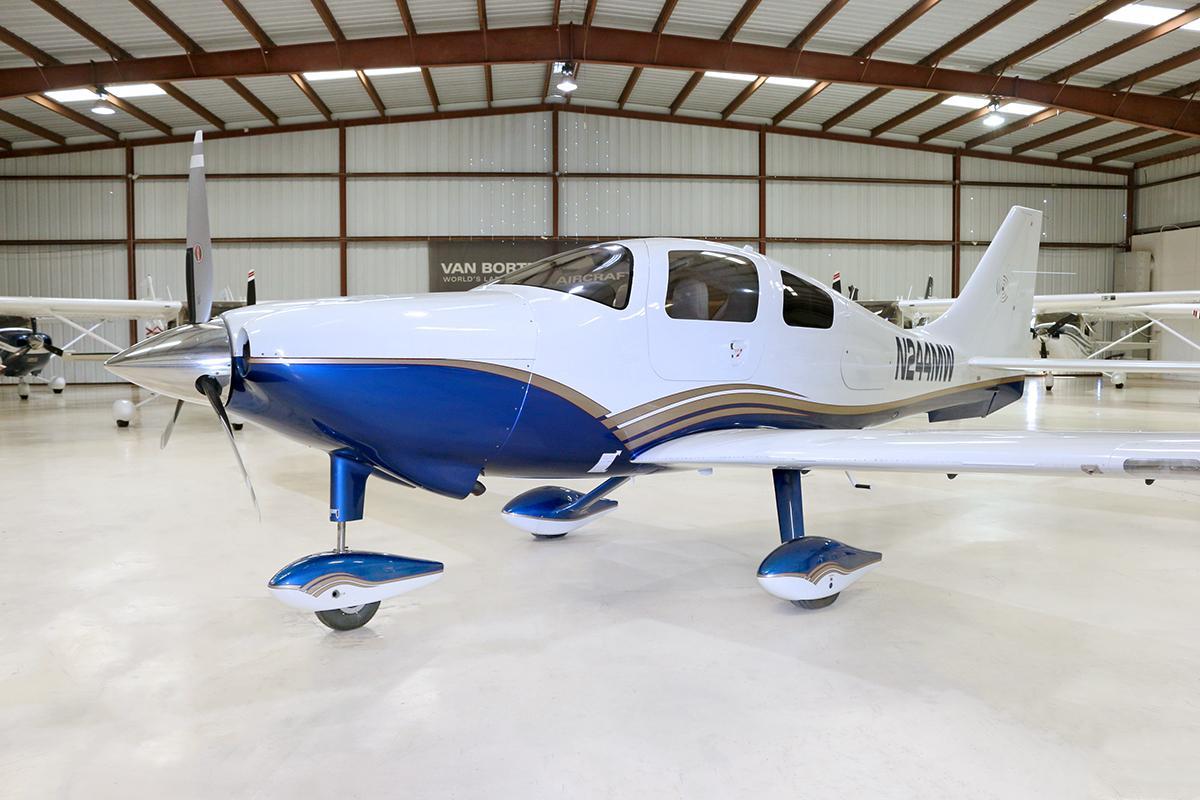 2006 Cessna 400 SL Photo 2