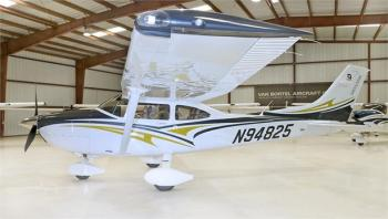 2013 CESSNA 182T SKYLANE for sale - AircraftDealer.com