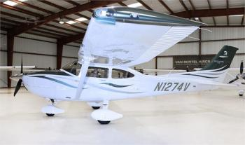 2008 CESSNA TURBO 182T SKYLANE for sale - AircraftDealer.com
