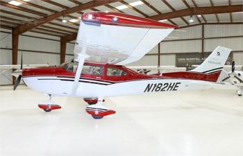 2018 CESSNA 182T SKYLANE for sale - AircraftDealer.com