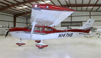 2017 CESSNA 182T SKYLANE for sale - AircraftDealer.com
