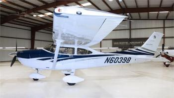 2006 CESSNA 182T SKYLANE for sale - AircraftDealer.com