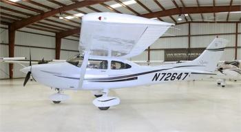 1999 CESSNA 182S SKYLANE for sale - AircraftDealer.com