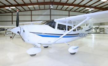 2001 Cessna T206H Turbo Stationair for sale - AircraftDealer.com