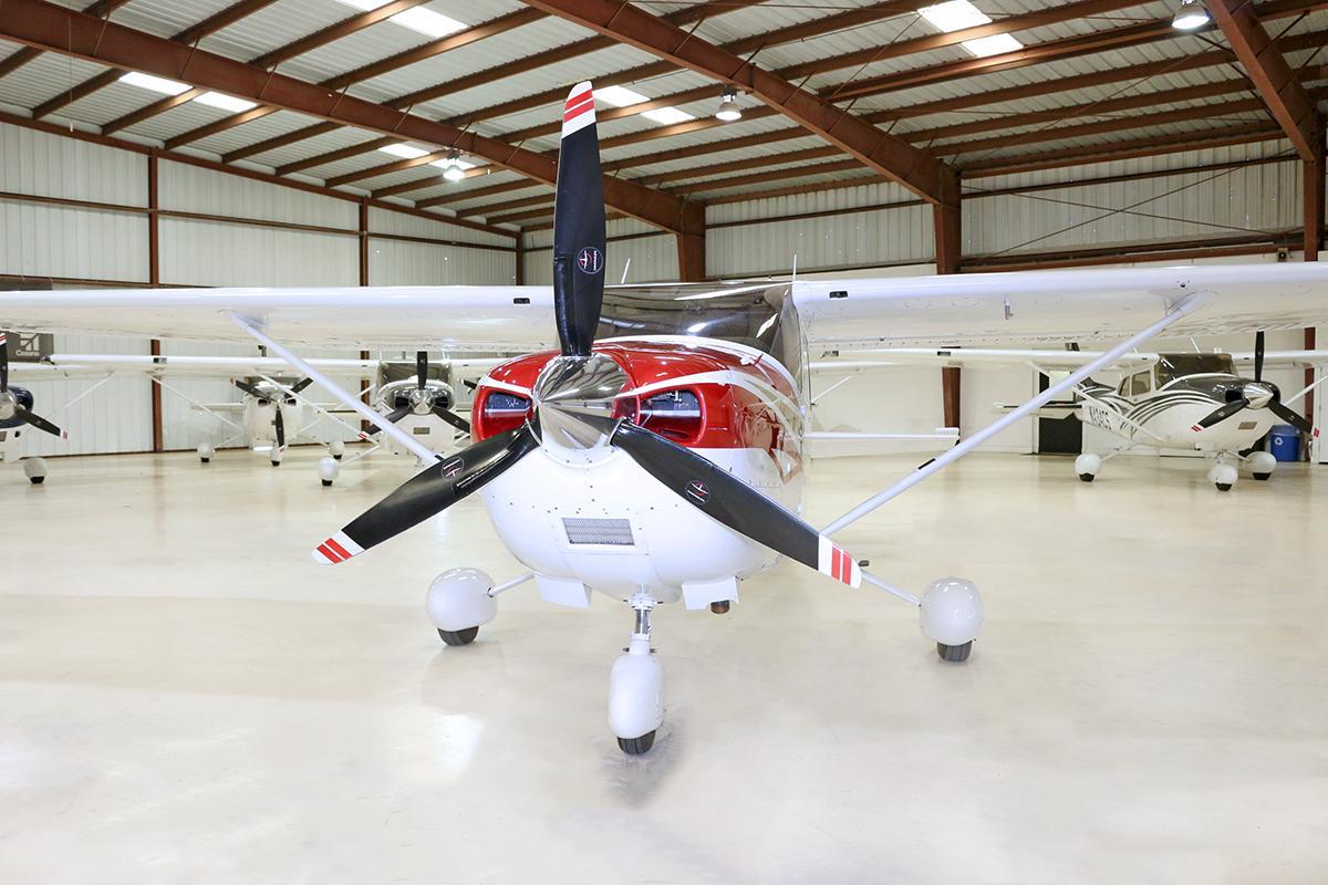 2007 Cessna T182T Turbo Skylane Photo 4