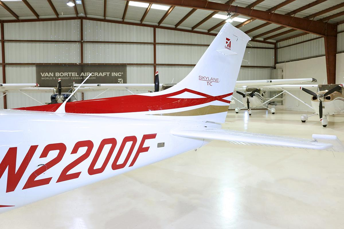 2007 Cessna T182T Turbo Skylane Photo 5