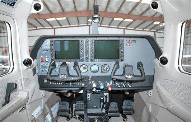 2009 CESSNA TURBO 206H STATIONAIR Photo 7