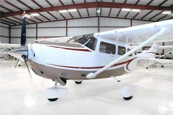 2009 CESSNA TURBO 206H STATIONAIR for sale - AircraftDealer.com