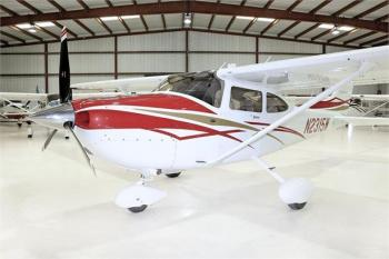 2007 CESSNA 182T SKYLANE for sale - AircraftDealer.com