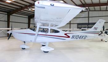 2001 Cessna T182T Turbo Skylane for sale - AircraftDealer.com