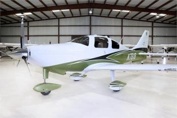 2013 CESSNA TTX for sale - AircraftDealer.com