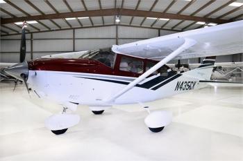 2016 CESSNA TURBO 206 STATIONAIR HD for sale - AircraftDealer.com