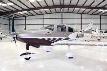 2014 CESSNA TTX for sale - AircraftDealer.com