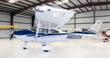2006 CESSNA 182T SKYLANE for sale - AircraftDealer.com