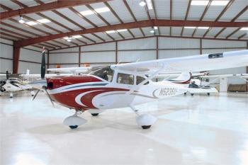 2009 CESSNA TURBO 182T SKYLANE for sale - AircraftDealer.com