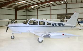 1978 Piper PA-28R-201 Arrow III for sale - AircraftDealer.com