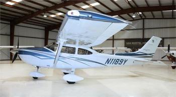 2007 CESSNA TURBO 182T SKYLANE for sale - AircraftDealer.com