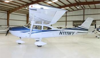 2002 CESSNA TURBO 182T SKYLANE for sale - AircraftDealer.com