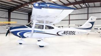 2009 CESSNA 182T SKYLANE for sale - AircraftDealer.com