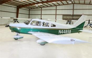 1978 PIPER WARRIOR II for sale - AircraftDealer.com