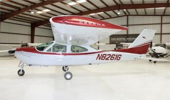 1971 CESSNA 177RG for sale - AircraftDealer.com
