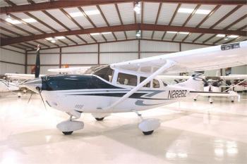 2007 CESSNA TURBO 206H STATIONAIR for sale - AircraftDealer.com
