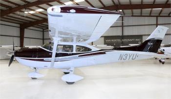 2004 CESSNA 182T SKYLANE for sale - AircraftDealer.com
