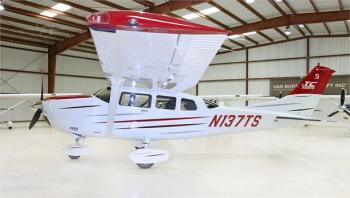 2003 CESSNA TURBO 206H STATIONAIR for sale - AircraftDealer.com