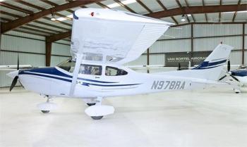1998 CESSNA 182 SKYLANE for sale - AircraftDealer.com