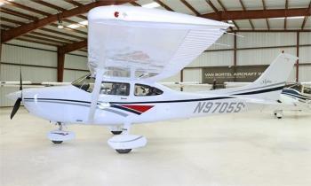 1997 CESSNA 182S SKYLANE for sale - AircraftDealer.com