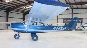 1969 Cessna 172K Skyhawk for sale - AircraftDealer.com