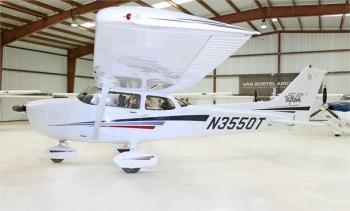 2001 CESSNA 172S SKYHAWK SP for sale - AircraftDealer.com