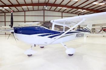 2006 CESSNA TURBO 182T SKYLANE for sale - AircraftDealer.com