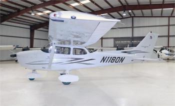 2007 CESSNA 172S SKYHAWK SP for sale - AircraftDealer.com