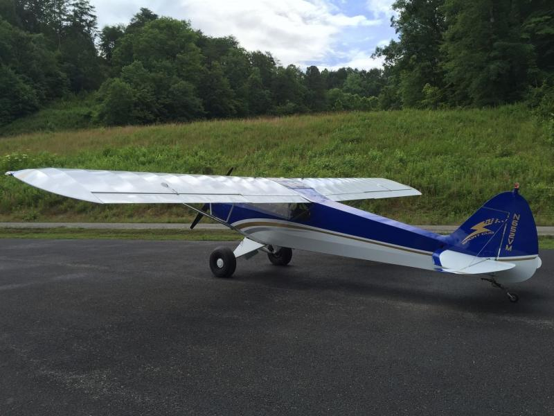 2006 CUBCRAFTERS SPORT CUB Photo 4