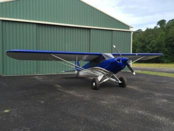 2006 CUBCRAFTERS SPORT CUB for sale - AircraftDealer.com