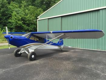 2006 CUBCRAFTERS SPORT CUB - Photo 2