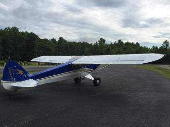 2006 CUBCRAFTERS SPORT CUB - Photo 4