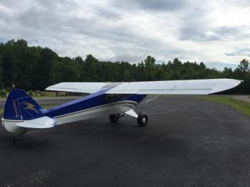 Aircraftdealer com | 2006 Cubcrafters N652VM