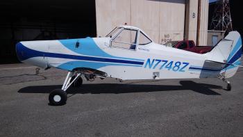 1966 PA 25 235 PAWNEE for sale - AircraftDealer.com