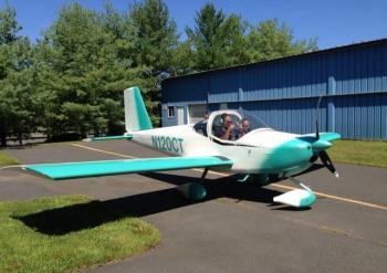 2010 VANS RV-12 for sale - AircraftDealer.com