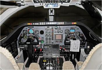 1988 BEECHCRAFT BEECHJET 400 - Photo 3