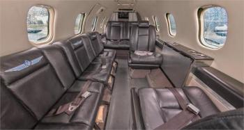 1981 LEARJET 35A - Photo 3
